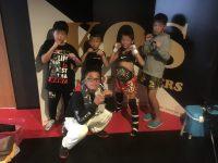 KING  OF STRIKERS 試合結果!!
