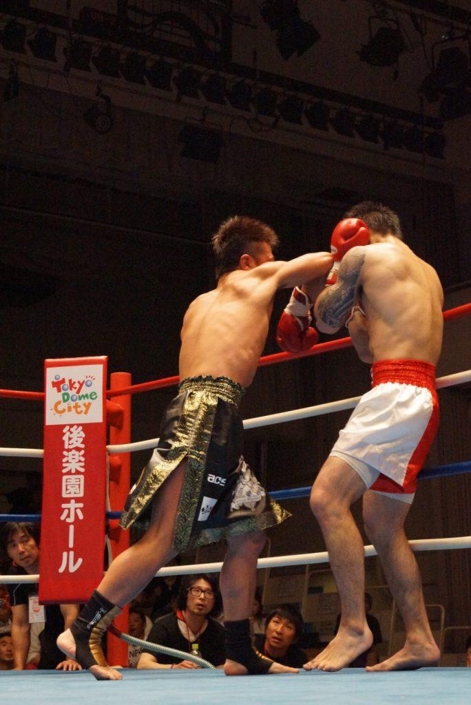 「PRIMA GOLD杯 NKBミドル級トーナメント」