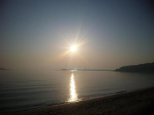 日は、また昇る!!
