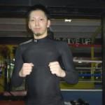 2012.2.26 アマチュアキックボクシング大会に出場選手コメント!!
