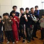 WPMF日本ジュニアランキング