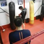 土曜日のトレーニングの様子②!!