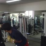キックボクシング研修!!