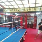 4/9 土曜日のトレーニングの様子!!