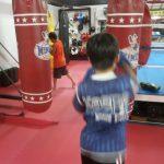 6/24 金曜日のトレーニングの様子!!