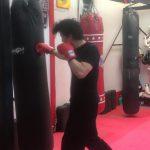 4/8 月曜日のトレーニングの様子!!