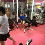 9/2 水曜日のトレーニングの様子!!